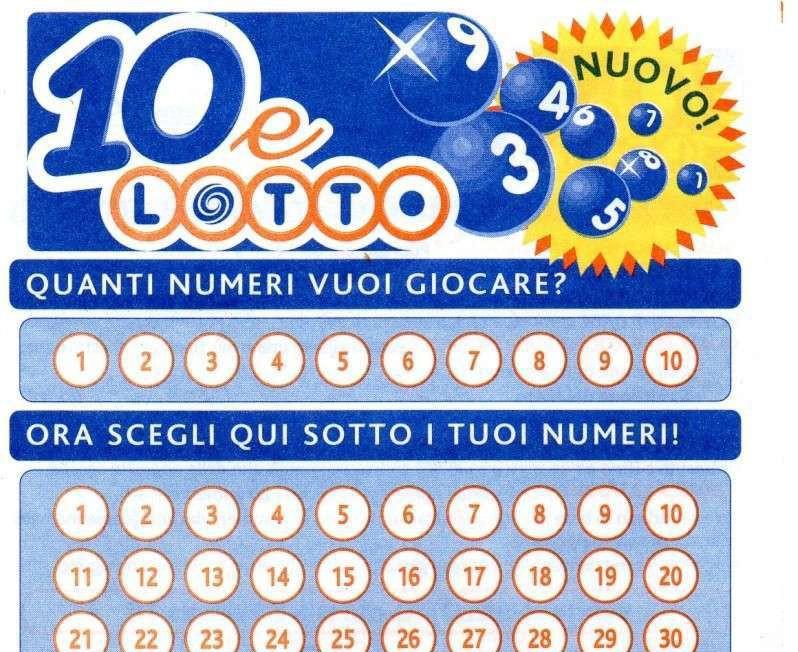Trucchi 10 e lotto ogni 5 minuti 2018 for Estrazione del 10 e lotto ogni 5 minuti